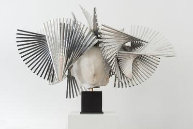 Manolo Valdés, 'Ivy III', 2017