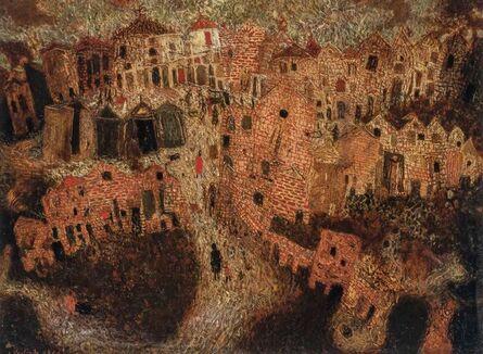 Claude Verlinde, 'Maisons-Alfort', 1960