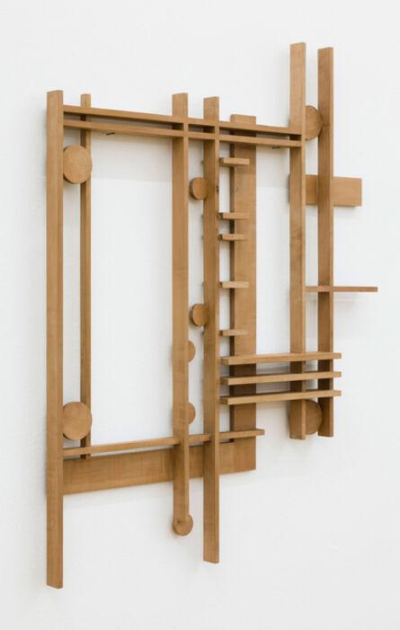 Rita Sobral Campos, 'Frederik: The Neuros #2', 2013
