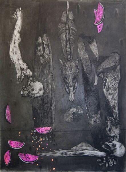 Omran Younis, 'Untitled', 2015