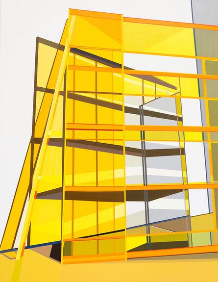 Tommy Fitzpatrick, 'Box Frame', 2018