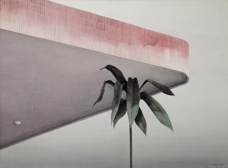 Li Qing (b. 1986), 'The prop', 2018