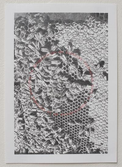 Javier Barrios, 'Partículas elementales I', 2015