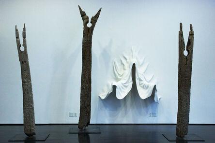 Daniel Arsham, 'Formless Figure', 2015