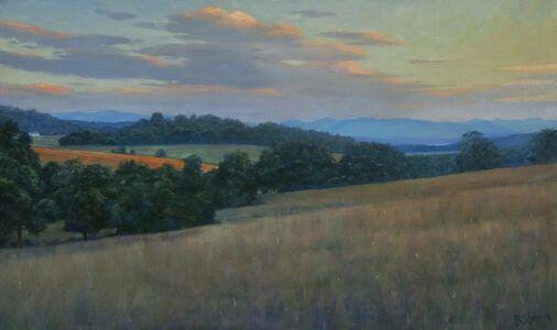 Bradley Stevens, 'Appalachian Sunset'