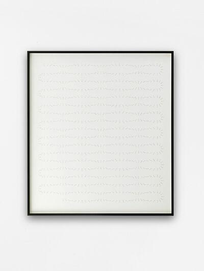 Alicja Kwade, 'Ein Monat (Oktober 2017)', 2017