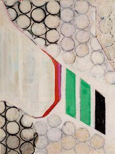 Susan Mastrangelo, 'Open', 2017