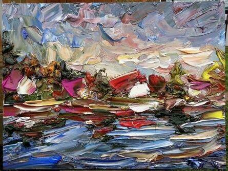 Alexey Firsov, 'Lake', 2013