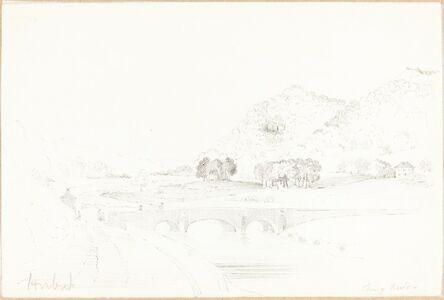 John Linnell, 'Tan y Bwlch'