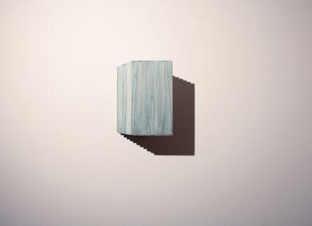 Masayuki Tsubota, 'the layer of self_iginnn1', 2015