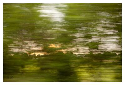 Tim Klein, 'A Moving Landscape in Green', 2011