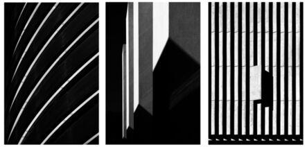 José Roberto Bassul, 'Lines Of Shadow', 2018