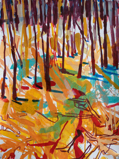 Allison Gildersleeve, 'Shadow', 2015