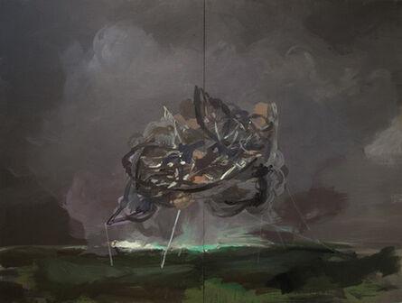 Kate Stewart, 'Spring Storm', 2014