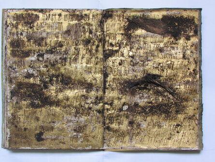 Emanuel Monteiro, 'Livro de Ancorado', 2014