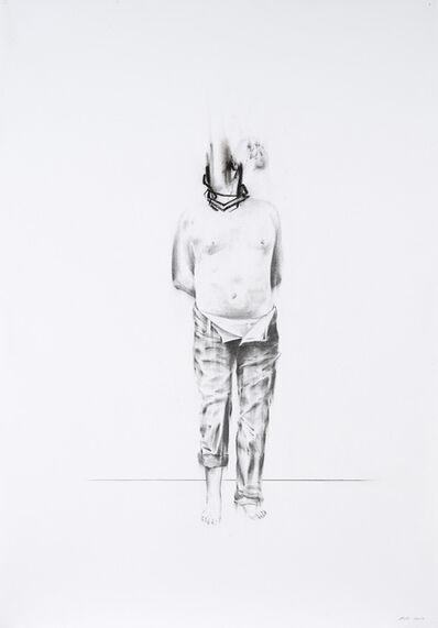 Bernardí Roig, 'Practices to suck the light  (drawing I)', 2013
