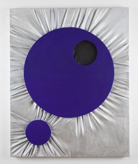 Nobuo Sekine, 'Phase of Nothingness—Skin 056 ', 2016