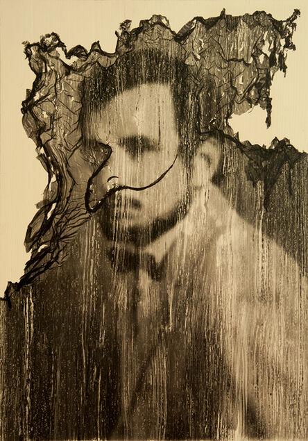 Valentina Murabito, ' Decomposition of the father', 2016