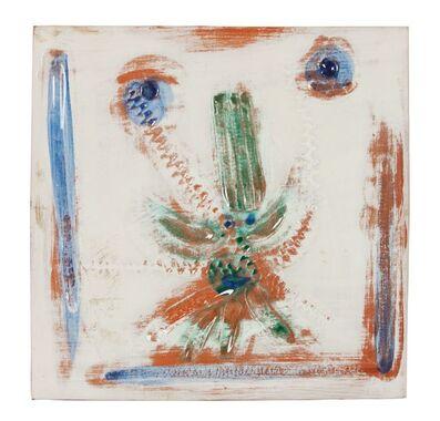 Pablo Picasso, 'Visage au nez vert (AR 585)', 1968