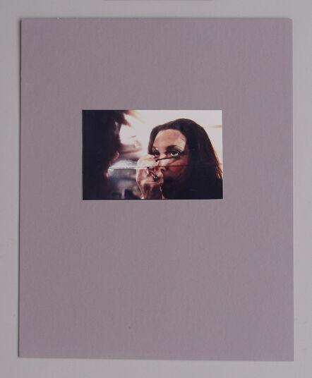 Lynn Hershman Leeson, 'Becoming Roberta 6', 1974