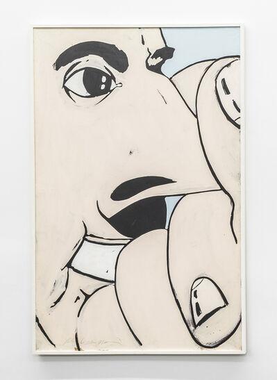 Richard Allen Morris, 'The Critic', 1970