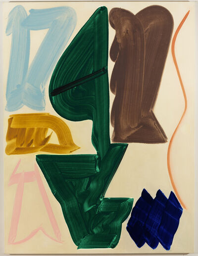 Patricia Treib, 'Mobile Sleeve', 2014