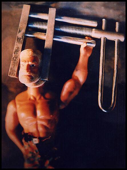 Bruce Eves, 'Work # 411: Auto-Interrogation', 2003