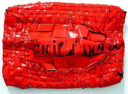 Jarbas Lopes, 'Chip D'Amor', 2000