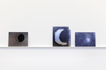 Lisa Oppenheim, 'Lunagrams', 2015
