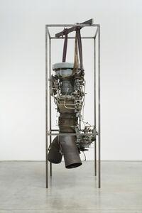 Roger Hiorns, 'Adolescent Torso', 2013