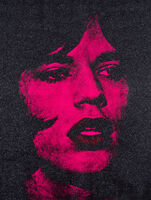 Russell Young, 'Jagger', 2011