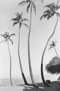 Henry Wessel, 'Waikiki No.1', 1979