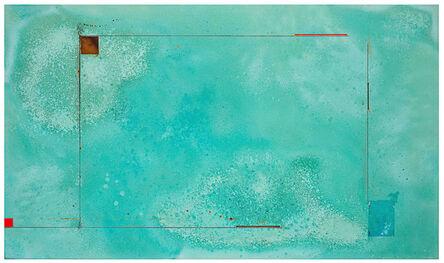 José Bechara, 'Sem título #1', 2016