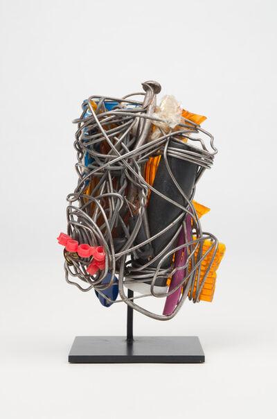 Philadelphia Wireman, 'Untitled', ca. 1970-75