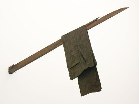 Rosemberg Sandoval, 'Sudor-Pantalón', 2013