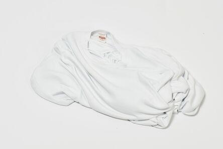 Rowan Smith, 'Medium White II', 2017