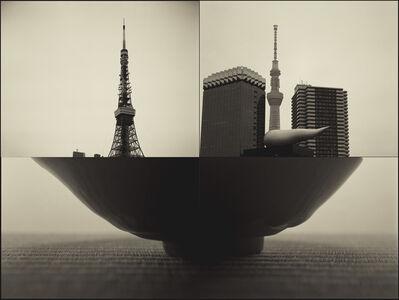 Keiichi Ito, 'Tower_Tokyo (C999)', 2017