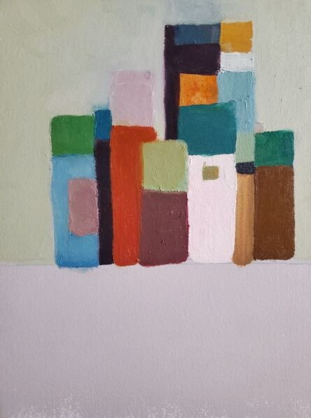 Peter Pezzimenti, 'Spray Paint #4', 2020