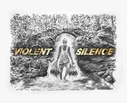 Filip Markiewicz, 'Violent silence', 2015