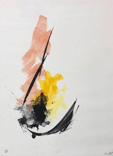 Jean Miotte, 'Composition ', ca. 1990