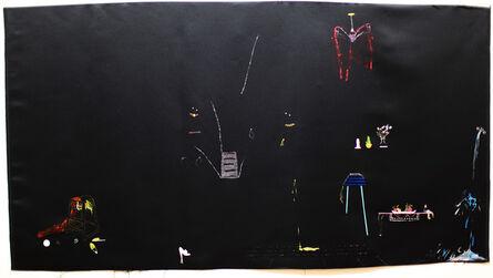 Nilbar Güres, 'BDSM; HOME MADE', 2013