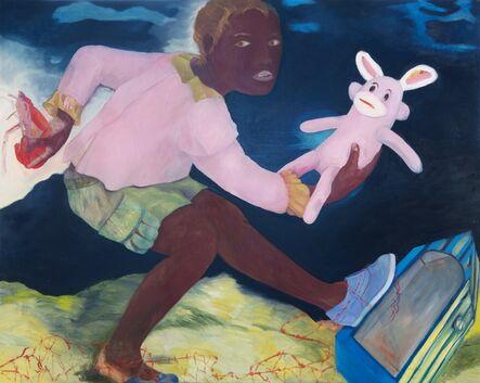Philemona Williamson, 'Round About Midnight', 2015