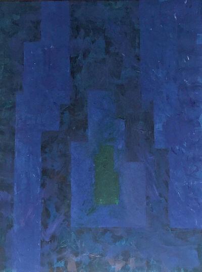 Juan Lecuona, 'Untitled', 2017
