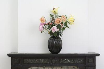 Arin Rungjang, 'Shooshie Sulaiman: Bouquets', 2011
