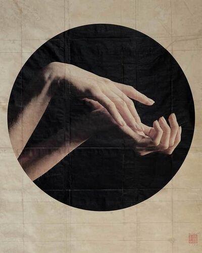 Patricio Reig, 'Lengua de signo (Hand language) 3', 2019