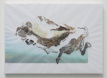 Emi Otaguro, 'sleep paralysis drive', 2013