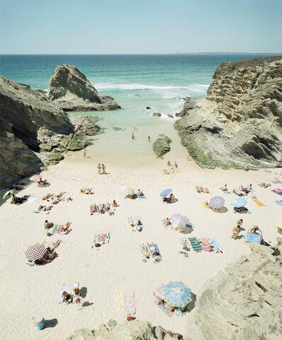 Christian Chaize, 'Praia Piquinia 23-08-07 14h36', 2007