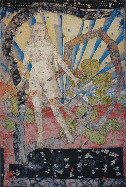 Kiki Smith, 'Earth'