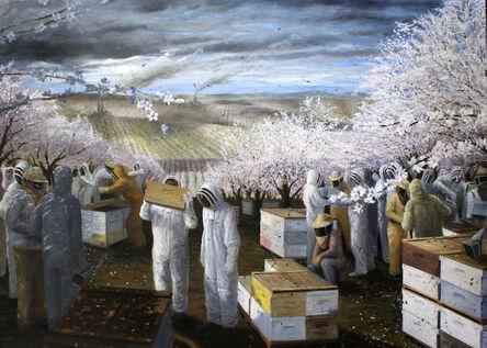 David Pettibone, 'Mono-culture Pollination', 2012