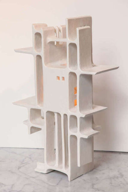 Francois Salem, 'NYC Lamp', 2014